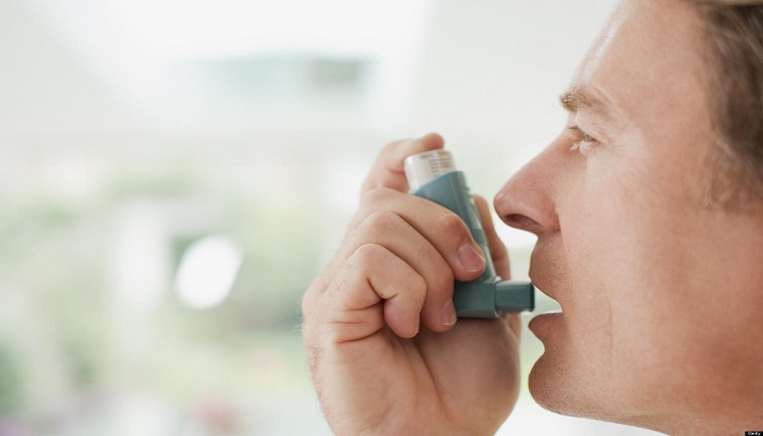 العلامات الأربع الأكثر شيوعا لتطور أعراض الربو