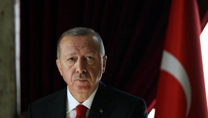 أردوغان يعلن اكتشاف حقل غاز بسعة 405 مليارات متر مكعب في البحر الأسود