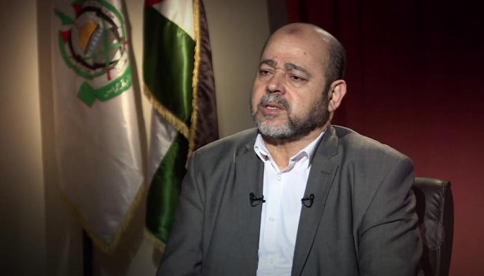 أبو مرزوق يوضح حقيقة وجود مباحثات لهدنة طويلة الأمد بغزة
