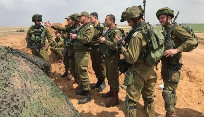 المؤسسة العسكرية الإسرائيلية تتوقع هجوما وشيكا لحزب الله