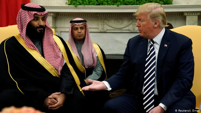 واشنطن بوست: بن سلمان تهديد لمصالح الولايات المتحدة وأمنها القومي