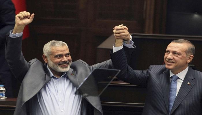 نيويورك تايمز: حماس تشغل سرّاً وحدة تجسس وسايبر في تركيا