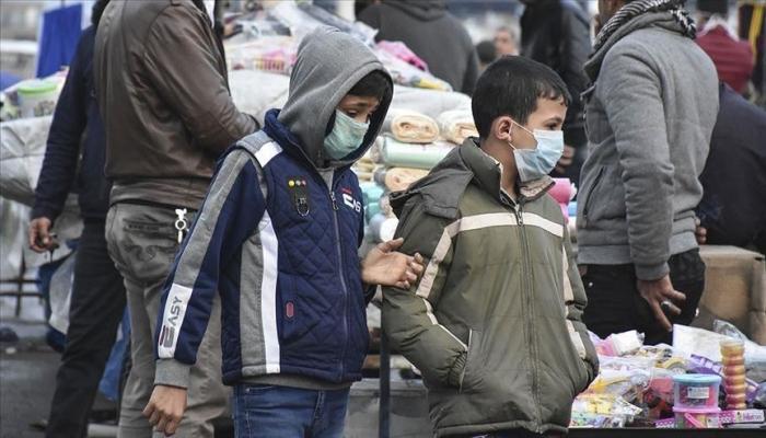 الصحة: استقرار الحالة الوبائية في فلسطين