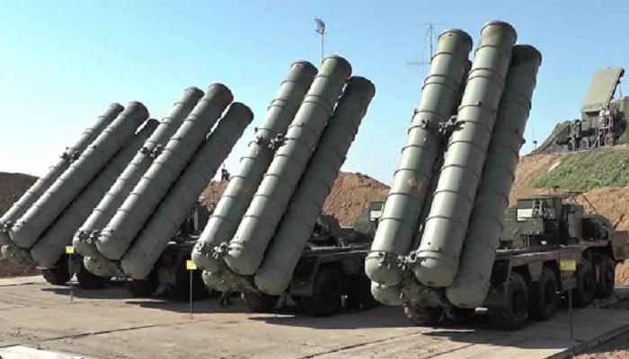 روسيا تبدي استعدادها لتسليم منظومة صواريخ