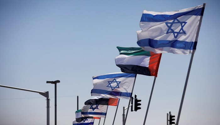 اتفاق هيئتي السوق بإسرائيل وأبوظبي على التعاون في التكنولوجيا المالية