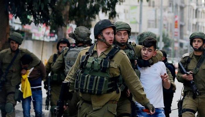 الاحتلال اعتقل نحو 400 طفل فلسطيني منذ بداية العام الجاري
