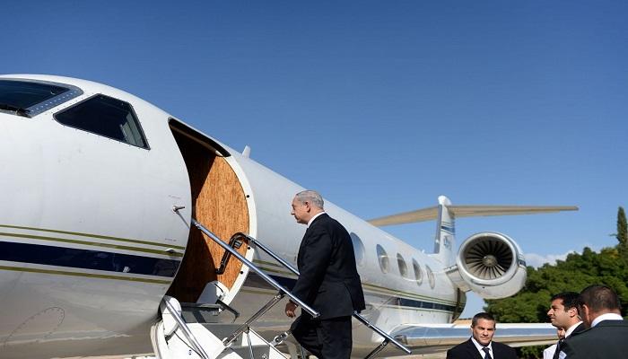 هل زار نتنياهو السعودية