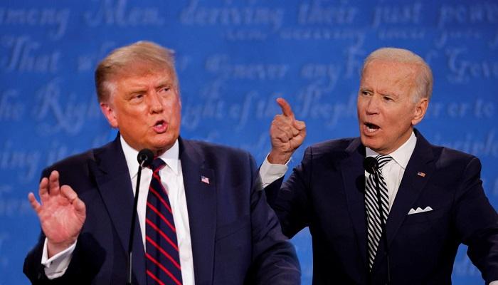 ترامب يأمر ببدء اجراءات انتقال السلطة للرئيس المنتخب جو بايدن