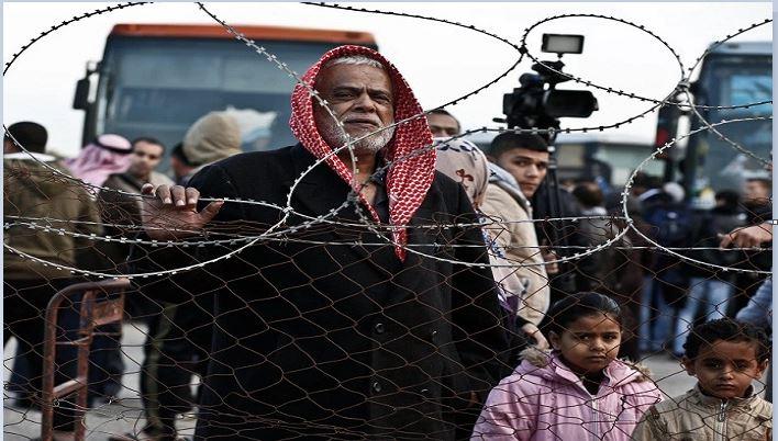 الحصار الإسرائيلي