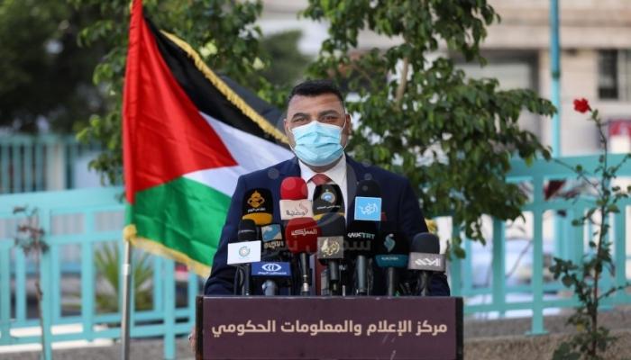 صحة غزة : الوضع يتجه نحو الأسوأ في الموجة الثالثة من انتشار كورونا