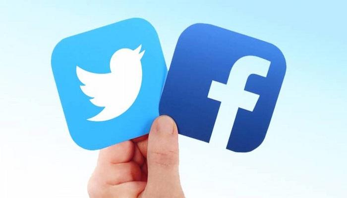 تويتر وفيسبوك يضعان تحذيرا على منشور لترامب يشكك في سلامة قرار للمحكمة العليا