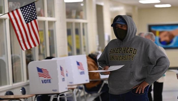 ولايات أمريكية لا تخطط لإعلان نتائج الانتخابات الرئاسية اليوم
