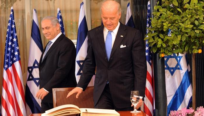 السيناريوهات الإسرائيلية للتعامل مع بايدن في الملفين الفلسطيني والإيراني