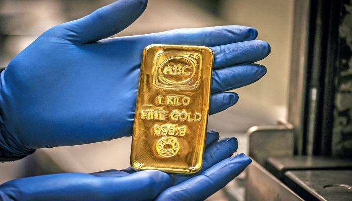مع اقتراب بايدن من البيت الأبيض الدولار يتراجع والذهب يرتفع