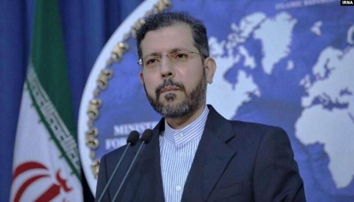 طهران تطلب من واشنطن