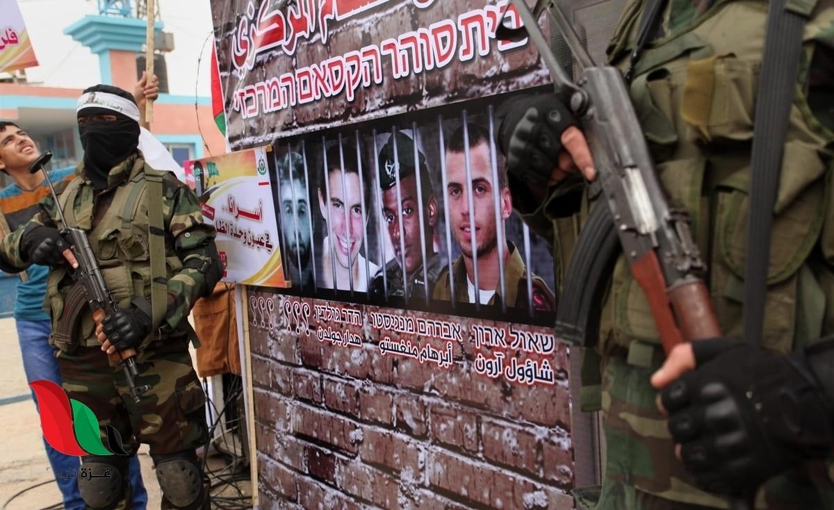 حماس تنفي وجود تقدم