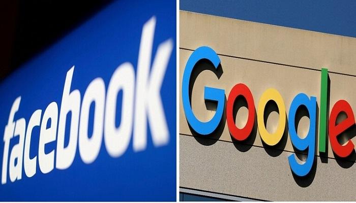 اتهامات أمريكية لـ  جوجل وفيسبوك بالتآمر في سوق الإعلانات عبر الإنترنت