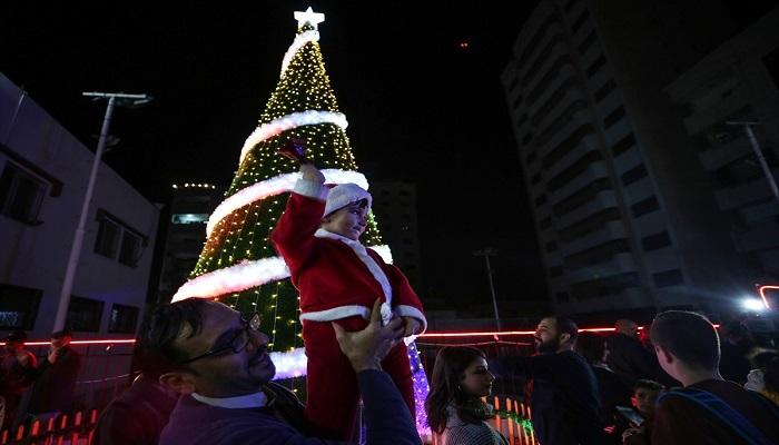الأوقاف في غزة تصدر توضيحًا حول المراسلة الداخلية بشأن احتفالات