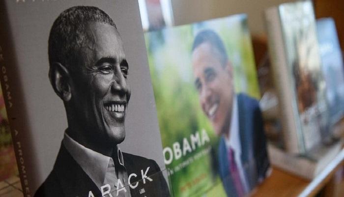 نقد لبعض ما جاء في كتاب أوباما