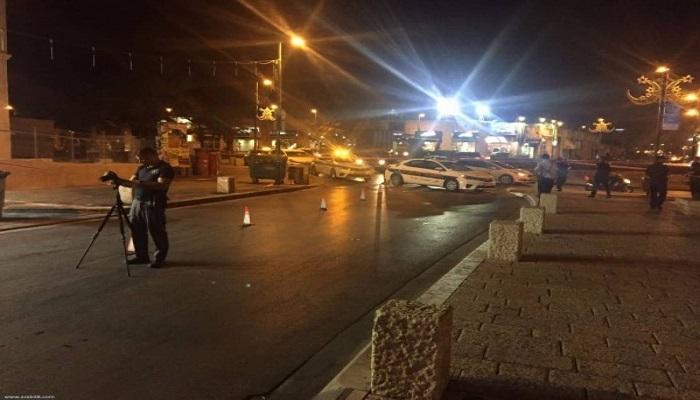 مقتل فلسطيني في الداخل