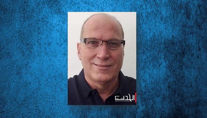 حركة مجتمع مدني/ بقلم: زياد البرغوثي
