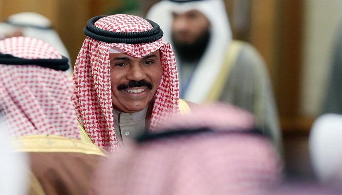 رسائل من أمير الكويت إلى الملك سلمان والأمير تميم وترامب بشأن المصالحة الخليجية