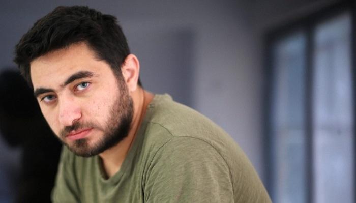 حيفا: اعتقال الكاتب