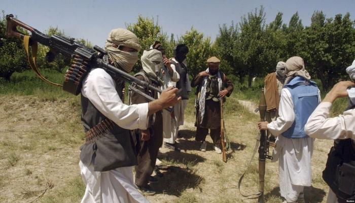 اتفاق مع طالبان على خفض العنف أسبوعا اعتبارا من منتصف الليل
