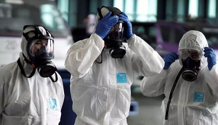 إسبانيا تعلن تسجيل أول حالة إصابة بفيروس كورونا