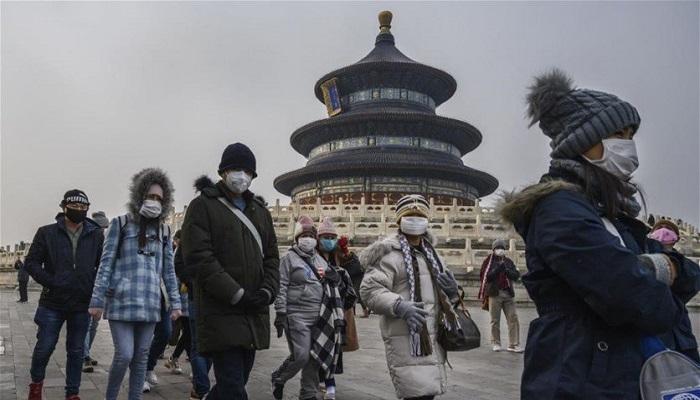 الصين تطلب من الاتحاد الأوروبي تسهيل شراء الإمدادات الطبية العاجلة