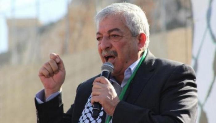 العالول: فلسطين لم تتقدم بمشروع قرار لمجلس الأمن