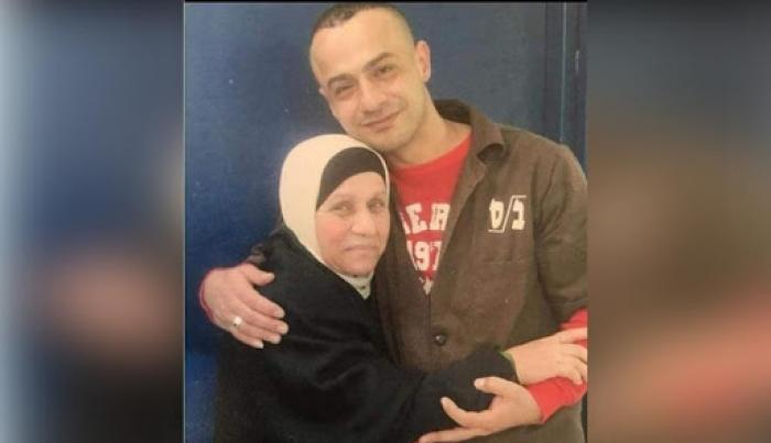 الاسير سامي الخليلي من نابلس يدخل عامه الثامن عشر في سجون الاحتلال