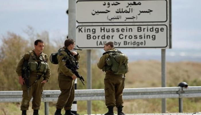 جيش الاحتلال يحظر