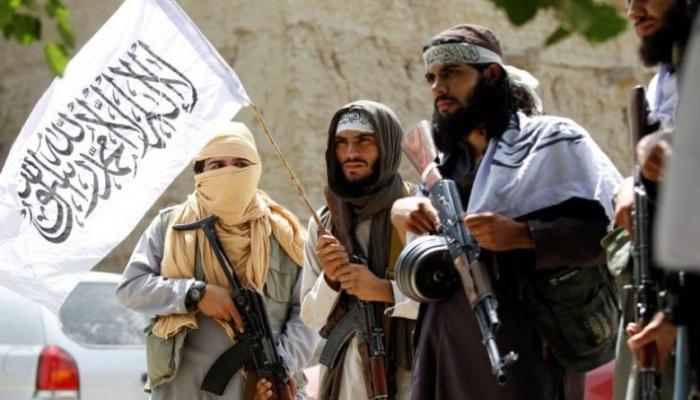 واشنطن تعود للتفاوض مع حركة طالبان