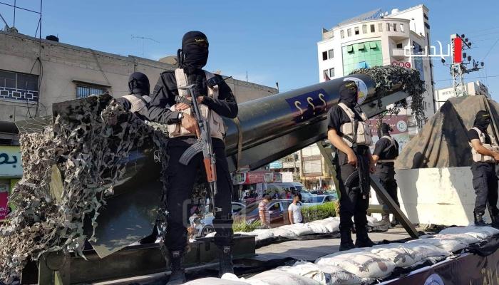 تقديرات إسرائيلية: حركة الجهاد تقف وراء إطلاق الصواريخ مؤخرا