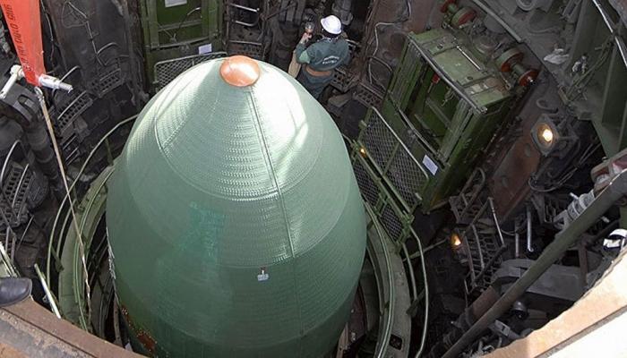 الكشف عن انخفاض قدرة الولايات المتحدة في مجال إنتاج الأسلحة النووية
