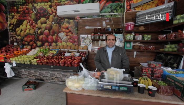 الإحصاء: انخفاض طفيف على مؤشر غلاء المعيشة الشهر المنصرم