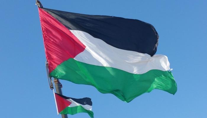 فلسطين تتولى مهمة