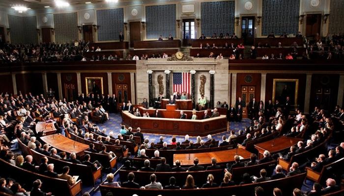 مجلس الشيوخ الأمريكي يوافق على قرار للحد من