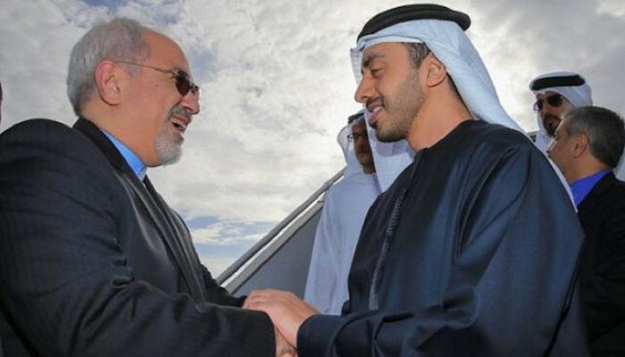 تقرير: الإمارات أجرت مفاوضات سرية مع إيران دون علم الولايات المتحدة