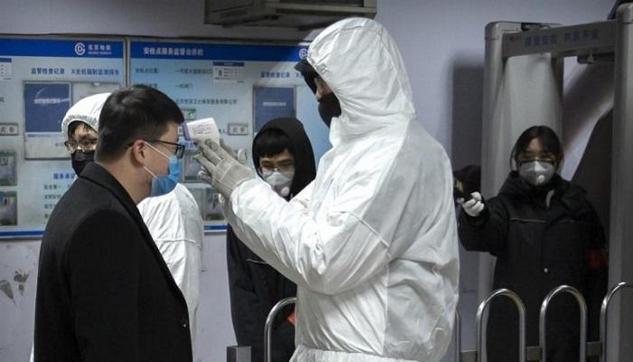 اكتشاف إصابة جديدة بفيروس كورونا في تايلاند والإجمالي 34