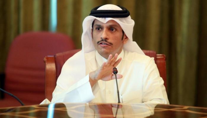 وزير الخارجية القطري: جهود حل الأزمة مع السعودية والإمارات لم تنجح