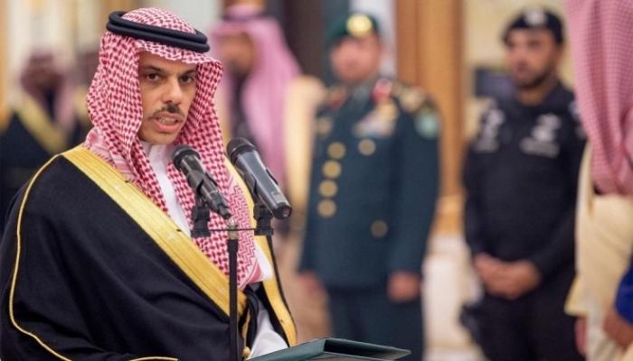 وزير الخارجية السعودي يصرح لصحيفة إسرائيلية عن شرط تقدم العلاقات مع