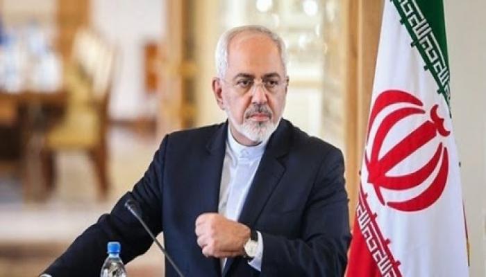 ظريف يعيد إيرانيا اعتقل في ألمانيا
