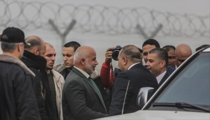 صحيفة: مصر أوقفت قراراً إسرائيلياً باغتيال اثنين من قيادات حماس