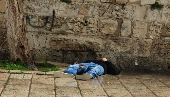 الاحتلال يعلن استشهاد الشاب الذي أصيب  قرب باب الأسباط في القدس المحتلة
