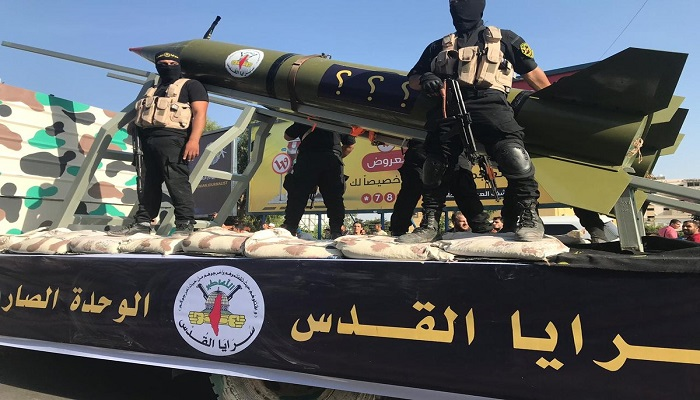 سرايا القدس: قصف دمشق لن يمر مرور الكرام