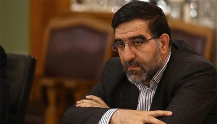 نائب إيراني يتهم الحكومة بالتستر على عدد وفيات كورونا