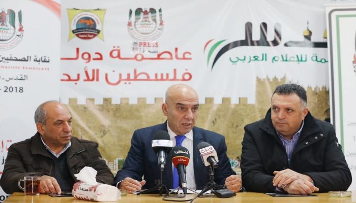 الضميري: تراجع ملحوظ في جرائم القتل المسجلة في فلسطين
