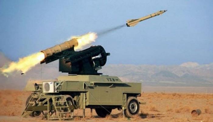 إزاحة الستار عن أربع منظومات جديدة للدفاع الجوي في اليمن